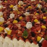 Particolare torta 1