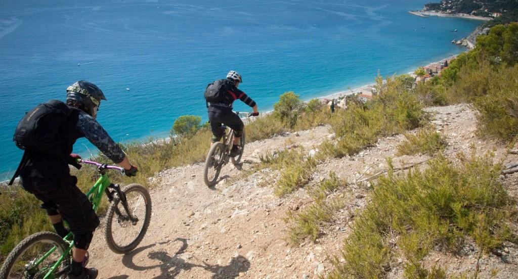 Hotel in liguria per ciclisti, escursioni mountain bike, trekking ...