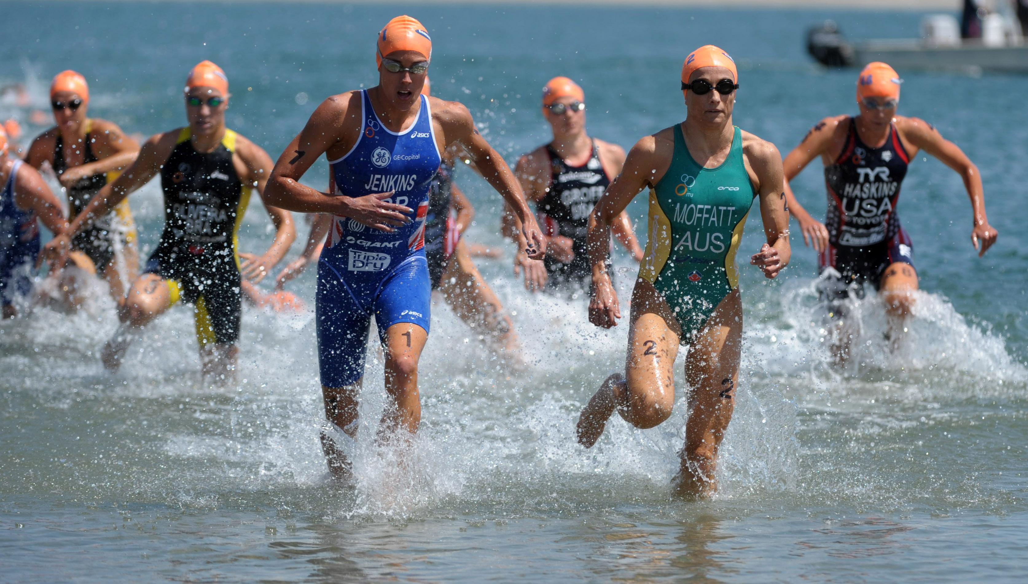 triathlon pietra ligure hotel Casella